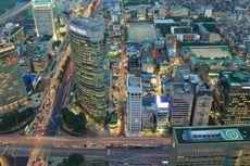 China dan Korea Selatan, Pimpin Investasi Properti Global