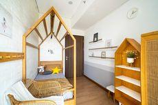 7 Panduan Desain Kamar Anak yang Lucu dan Menggemaskan