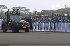 Mengenal Jabatan Wakil Panglima TNI yang Kembali Dihidupkan Jokowi