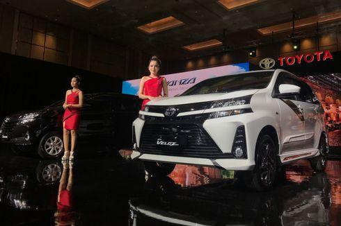 Dapat Insentif Pajak dan Diskon, Harga Toyota Avanza Jadi Jauh Lebih Murah