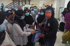 Melihat Penanganan Covid-19 di 5 Provinsi yang Disebut Terbaik oleh Presiden Jokowi...