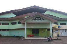 Gempa Magnitudo 4,5 Rusak Rumah Warga dan GOR Kampus IAIN Ambon