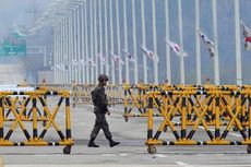 Korea Utara Ajak Amerika Serikat Berunding