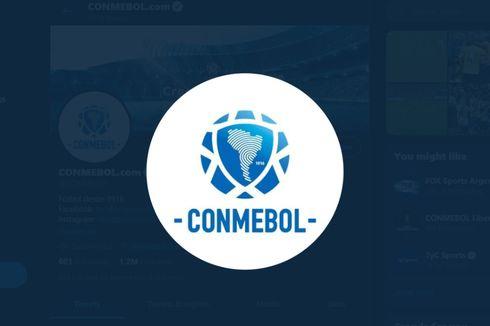 Cara Conmebol Bantu Atasi Krisis Finansial Klub-klub Amerika Selatan