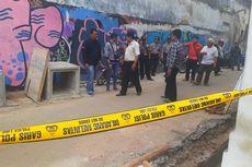 Sebanyak 119 Peluru Aktif Ditemukan di Gorong-gorong Kota Yogyakarta