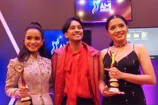 Baru Umumkan Vakum, GAC Bawa Pulang Piala AMI Awards 2019