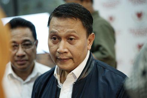 Ketua DPP Yakin PKS Tak Sendirian di Luar Pemerintahan