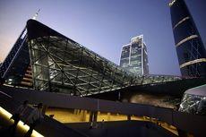 6 Karya Monumental Zaha Hadid