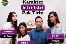5 Sinetron Indonesia yang Kontroversial hingga Ditegur KPI