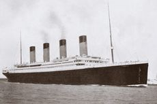 Kisah Diskriminasi Rasial yang Dilupakan dari Tragedi Titanic, 6 Orang China Selamat Diusir