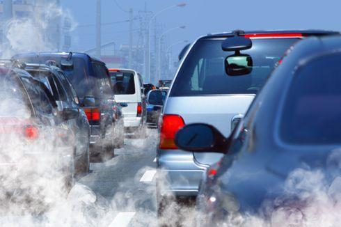 Polusi Udara Tahun 2020 Tewaskan Hampir 100.000 Orang di Dunia