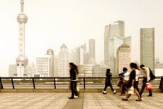 Ekonomi China Benar-benar Suram