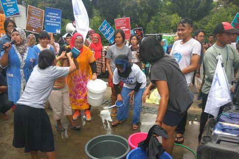 Kemenkeu Ajukan PK Atas Putusan MA yang Minta Stop Swastanisasi Air di Jakarta