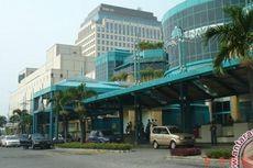 Ada Kasus Covid-19, Butik Christian Dior di Plaza Senayan Ditutup