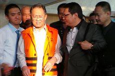KPK Pertimbangkan Permintaan DPRD Pinjam Dada