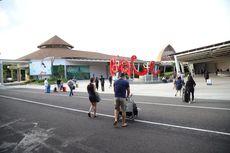 11 Persiapan Bandara Ngurah Rai Bali Sambut Kembali Turis Asing