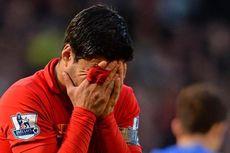 Liverpool Takkan Jual Suarez