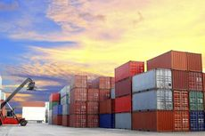 Tingkatkan Ekspor, Industri Nasional Perlu Garap Pasar Ekspor Baru