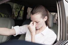 Ini 3 Kebiasaan Buruk yang Sering Dilakukan Pengemudi Mobil