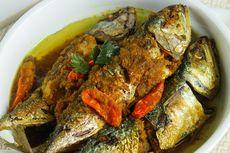 Resep Ikan Kembung Pesmol, Ikan yang Tidak Kalah Bergizi dari Salmon