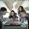 Ulang Tahun Aurel Hermansyah Bertabur Bintang, Dihadiri Ahmad Dhani hingga Ari Lasso