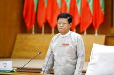 Ketua Pemilu yang Ditunjuk Militer Myanmar Akan Bubarkan Partai Aung San Suu Kyi