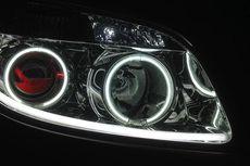 Modifikasi Lampu Mobil, Jangan Abaikan Sambungan Kabel