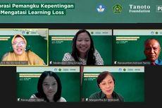 Tanoto Foundation: Mendesak, Kolaborasi Mitigasi Atasi