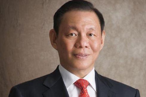 Sukanto Tanoto Masuk Daftar Orang Terkaya Singapura