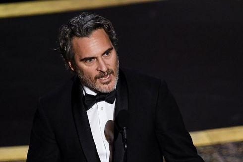 Profil Joaquin Phoenix, Si Joker Peraih Aktor Terbaik Oscar 2020