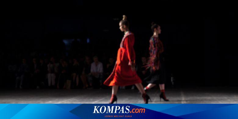 Setahun Pandemi, Sustainable Fashion Jadi Solusi Paling Efektif