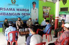 Perwira Menengah TNI AL dan Istri Positif Covid-19 Sepulang dari Surabaya, 2 Anggota Keluarga di Blitar Terinfeksi