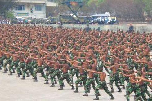 TNI Tunda Kerja Sama Militer dengan ADF Australia