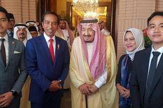 Jokowi Masih Melobi Raja Salman agar Kuota Haji Indonesia Jadi 250.000