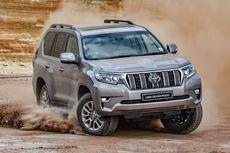 Usai Corolla Cross, Toyota Masih Punya SUV Baru Tahun Ini