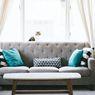 Cara Efektif Bersihkan Sofa Sesuai dengan Jenis Noda dan Kotoran