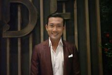 Denny Sumargo Sempat Ingin Habiskan Hidup dengan Melajang