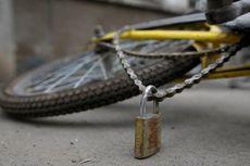 Pesepeda Korban Tabrak Lari Mercy di Bundaran HI Masih Dirawat