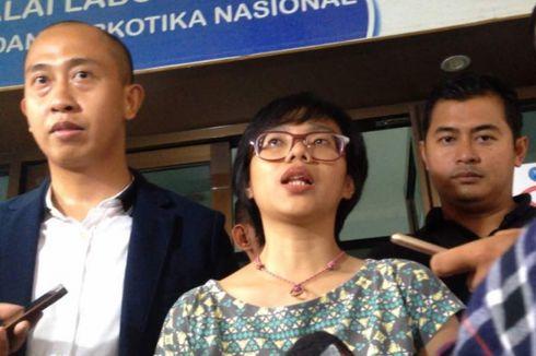 Istri Iwa K: Saya Percaya Sama Dia