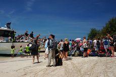 Ada Gempa Susulan di Lombok, BMKG Minta Turis di Bali Tak Perlu Cemas