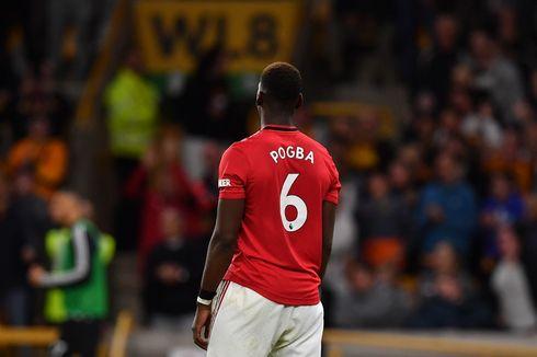 Manchester United Siapkan Perpanjangan Kontrak untuk Pogba