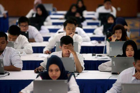 BKN Tambah Titik Pelaksanaan Rekrutmen CPNS 2018