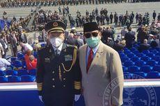 Prabowo Terima Kunjungan Menhan China, Bahas Isu Kawasan Asia Pasifik