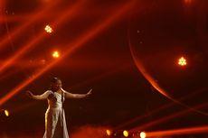 Maia Estianty: Maria Sempurna, Layak Masuk Grand Final Indonesian Idol 2018