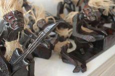 Fungsi dan Bentuk Karya Seni Rupa Terapan Nusantara