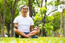 Belajar Teknik Mindfulness, Redakan Cemas Menghadapi New Normal