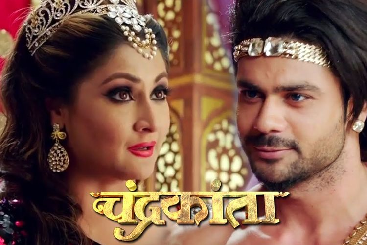 Serial Chandrakanta episode 29 tayang hari ini, Selasa (1/9/2020) pukul 09:30 WIB di ANTV.