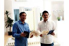 Moizland Gandeng Investor China Tanam Rp 300 Miliar di Tangerang
