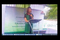Pebulutangkis Greysia Polii Jajal Bisnis Perumahan di Kampung Halaman