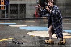 Daniel Radcliffe Terlibat Sebagai Penjahat di Film The Lost City of D